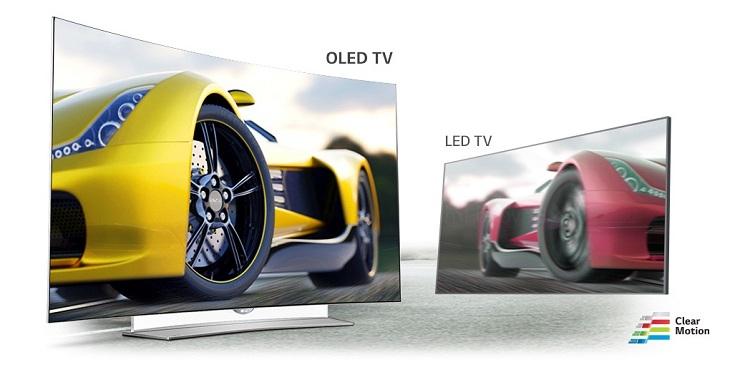 Tìm hiều công nghệ màn hình OLED hình 3