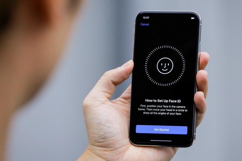 Công nghệ nhận diện khuôn mặt trên smartphone hiện nay hình 3