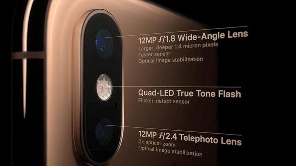 Đánh giá camera iPhone Xs Max: chất lượng quay phim chụp ảnh tốt hình 1