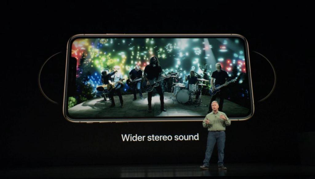 Đánh giá camera iPhone Xs Max: chất lượng quay phim chụp ảnh tốt hình 4