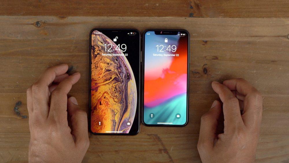 Đánh giá iphone Xs Max: smartphone bom tấn của Apple hình 1