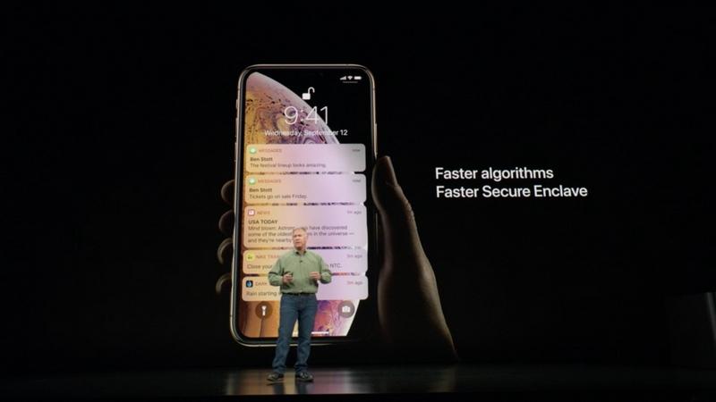 Đánh giá iphone Xs Max: smartphone bom tấn của Apple hình 4