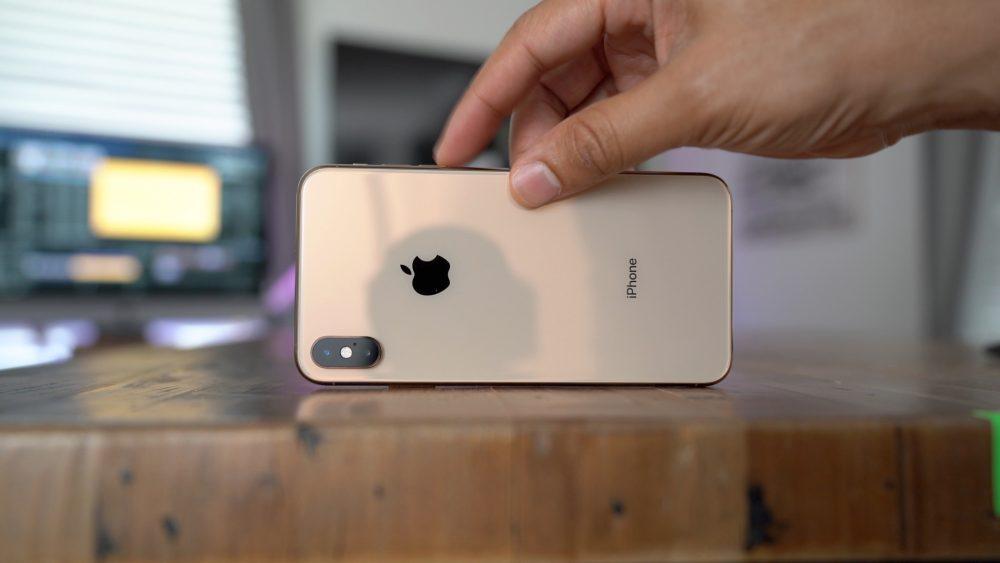 Đánh giá iphone Xs Max: smartphone bom tấn của Apple hình 2