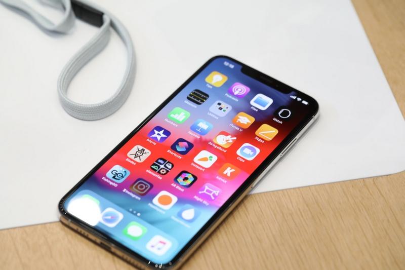Đánh giá iphone Xs Max: smartphone bom tấn của Apple hình 5