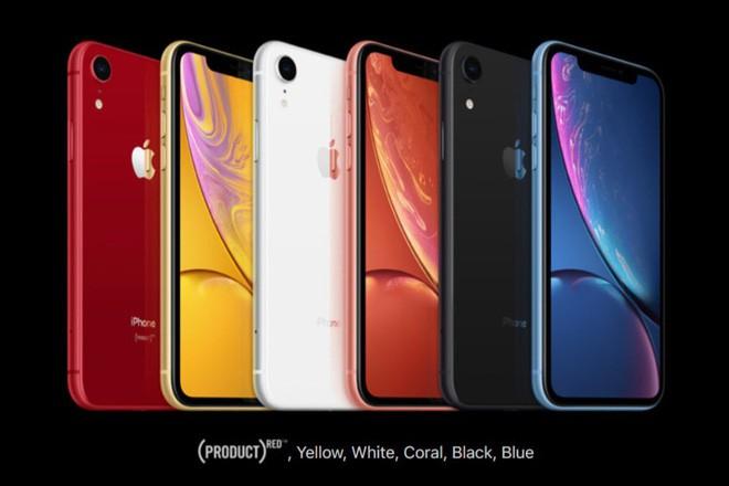 Địa chỉ mua iPhone Xr hcm uy tín, bảo hành tốt nhất hình 4