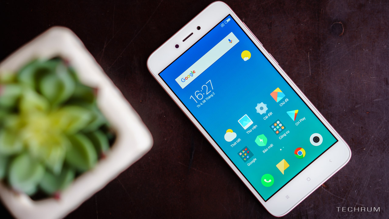 Top điện thoại cấu hình khủng giá rẻ nên mua hình 4