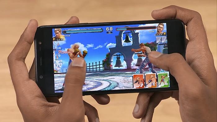 Những dòng điện thoại Samsung pin khủng hình 2