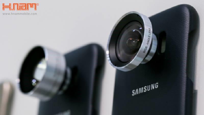 <span id='lens-dien-thoai'></span>Lens điện thoại