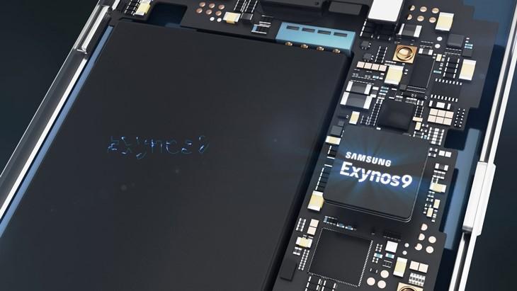 Tổng hợp các dòng chip Exynos phổ biến nhất của Samsung hiện nay hình 3
