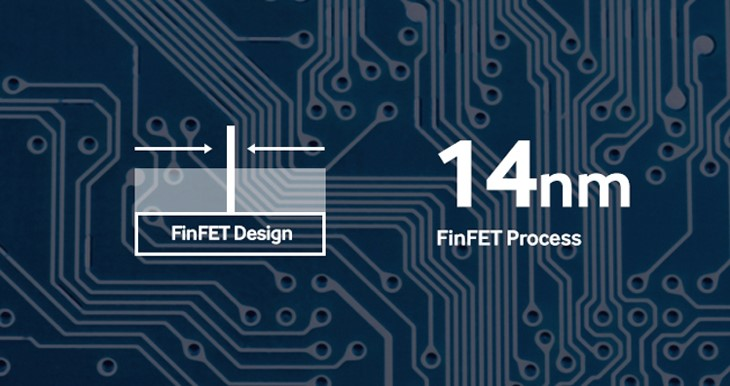 Tổng hợp các dòng chip Exynos phổ biến nhất của Samsung hiện nay hình 8