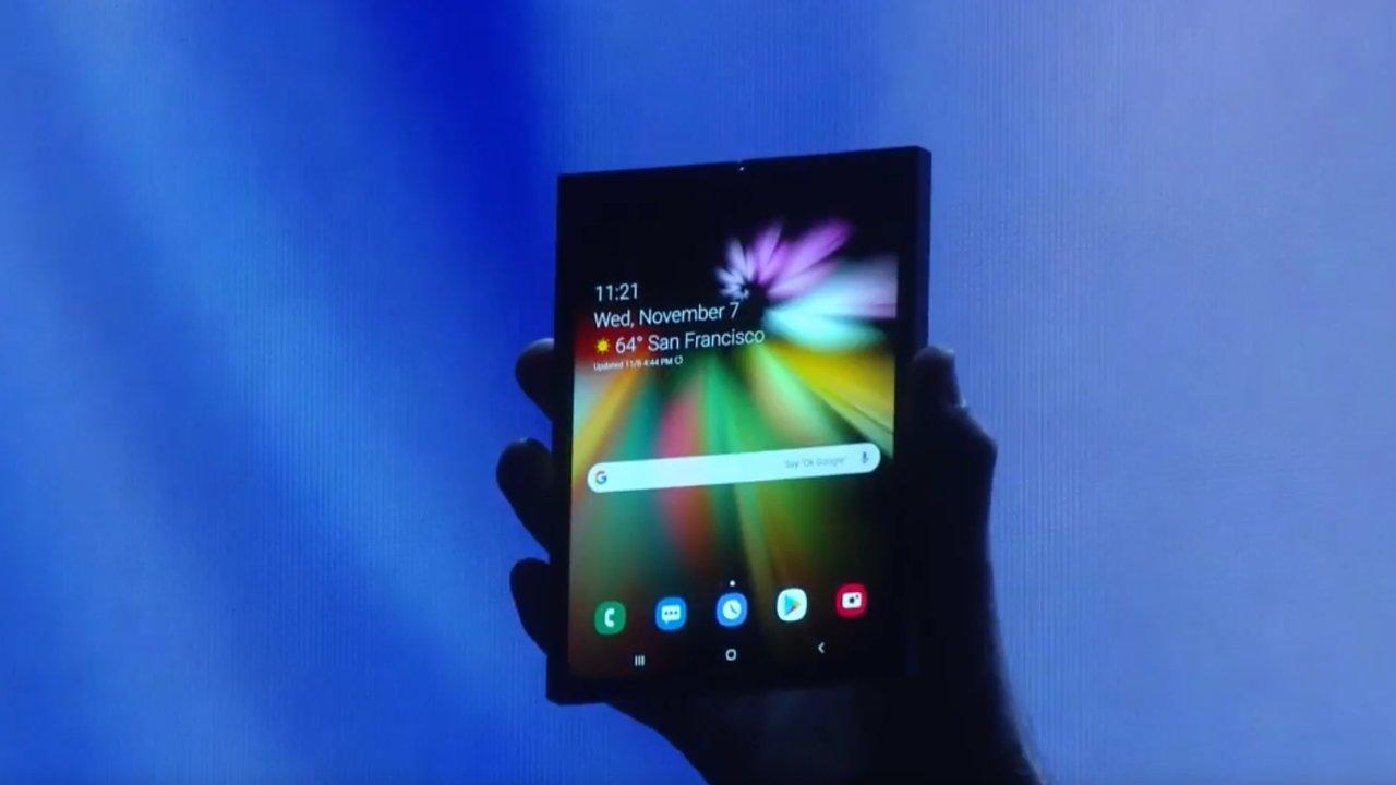 Samsung Galaxy Note 10 sẽ trang bị màn hình 6.66 inch 4K ??? hình 2