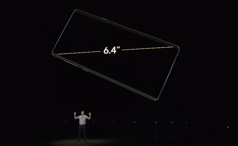 Galaxy Note 9 chính thức ra mắt: S Pen mới, pin 4000 mAh, ROM 512GB hình 2