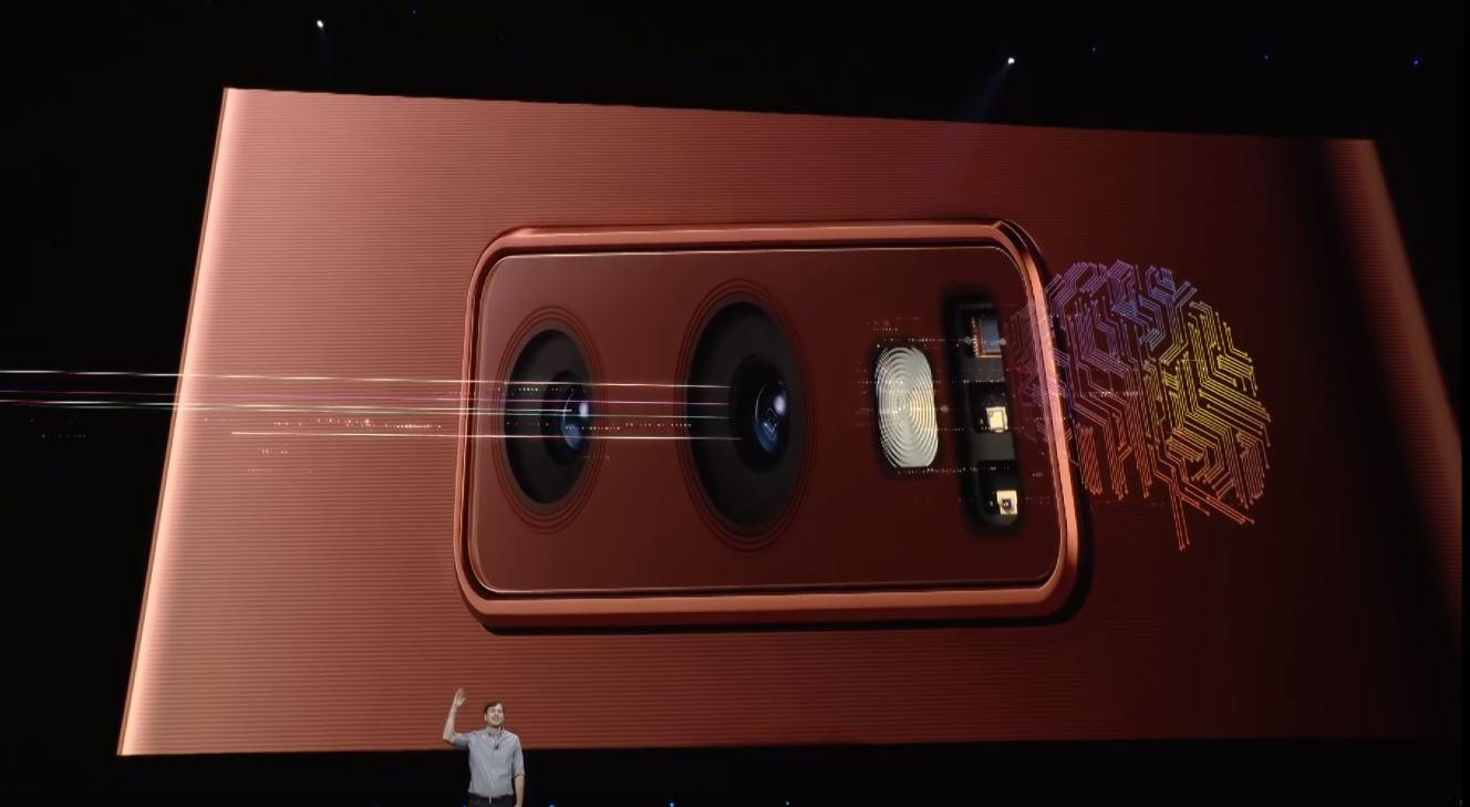 Galaxy Note 9 chính thức ra mắt: S Pen mới, pin 4000 mAh, ROM 512GB hình 4