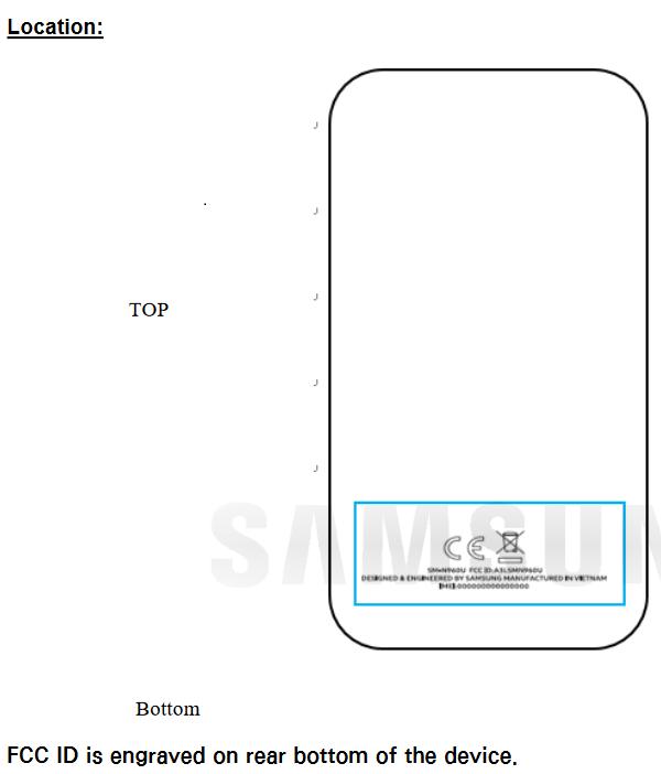 Galaxy Note 9 phiên bản Snapdragon 845 đạt chứng nhận tại FCC chuẩn bị cho ngày ra mắt hình 3