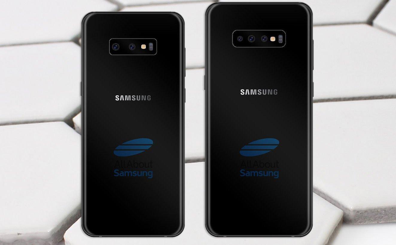 Rò rỉ Galaxy S10+ bản cao cấp: vỏ gốm, 12GB RAM, 1TB ROM, giá 1500 USD hình 1