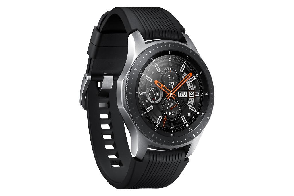 Samsung ra mắt Galaxy Watch tại thị trường Việt Nam hình 1