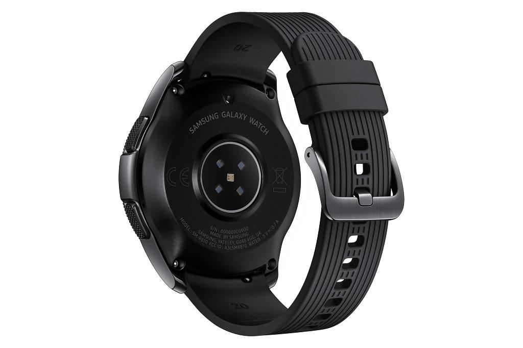 Samsung ra mắt Galaxy Watch tại thị trường Việt Nam hình 3