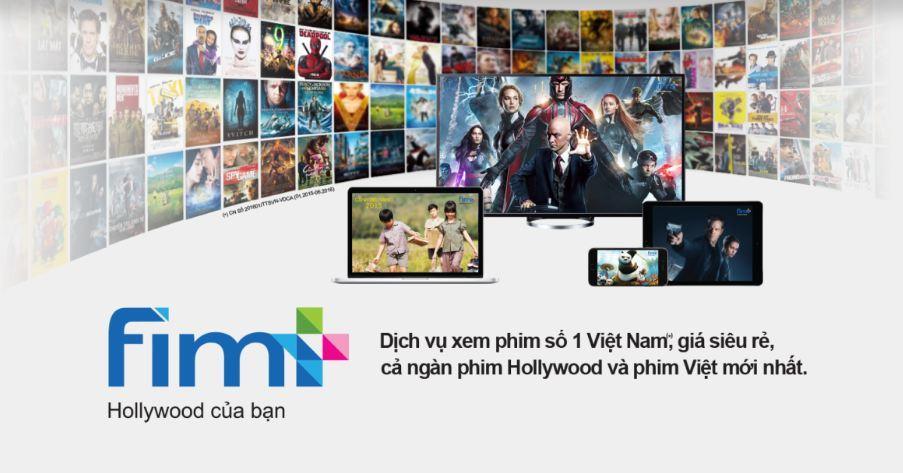 Ưu đãi độc quyền Xem phim cực đã cùng Oppo F9 với ứng dụng Fim+ hình 1