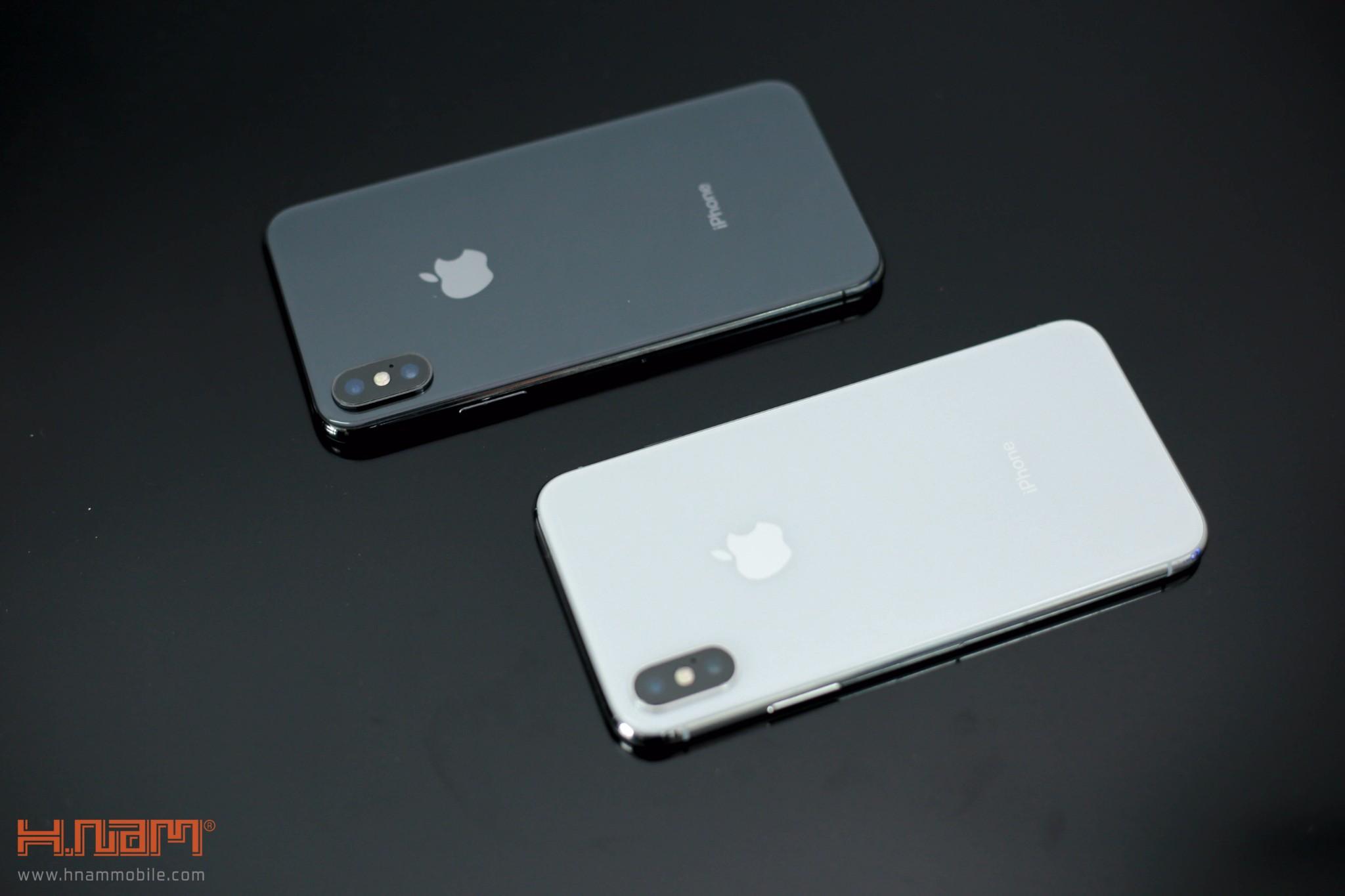 Giá iPhone X ở đâu rẻ nhất tại TPHCM? hình 1