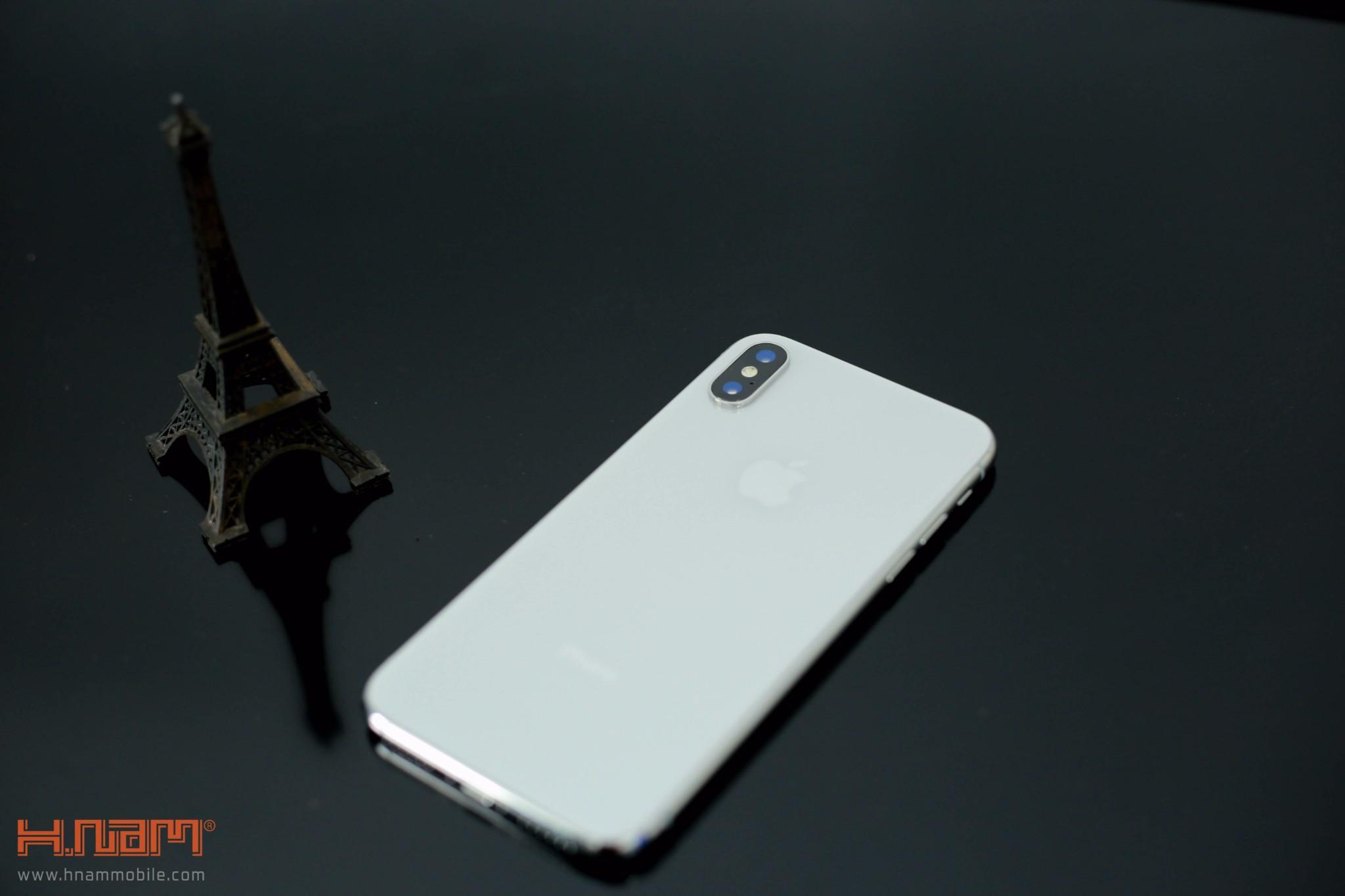 Giá iPhone X ở đâu rẻ nhất tại TPHCM? hình 3