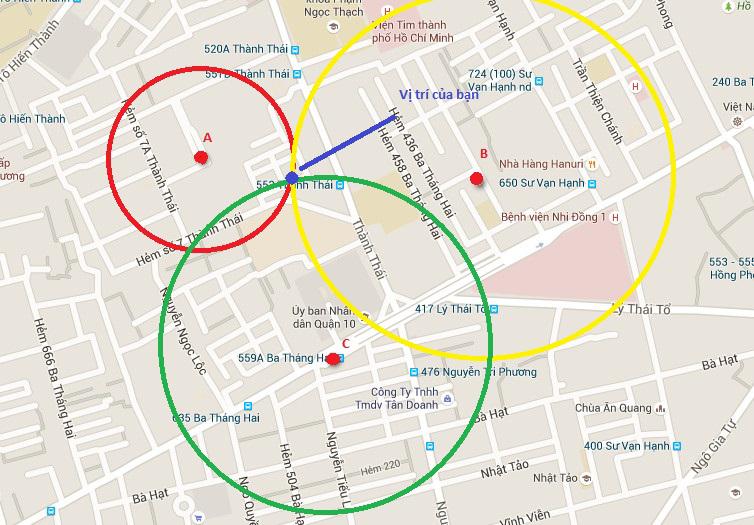 Hệ thống định vị toàn cầu GPS là gì? hình 3