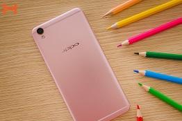 Điện thoại Oppo