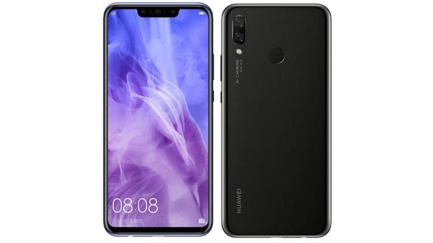 Huawei Nova 3 và 3i ra mắt: 4 camera, màn hình 6.3 inch, giá từ 6.9 triệu hình 3
