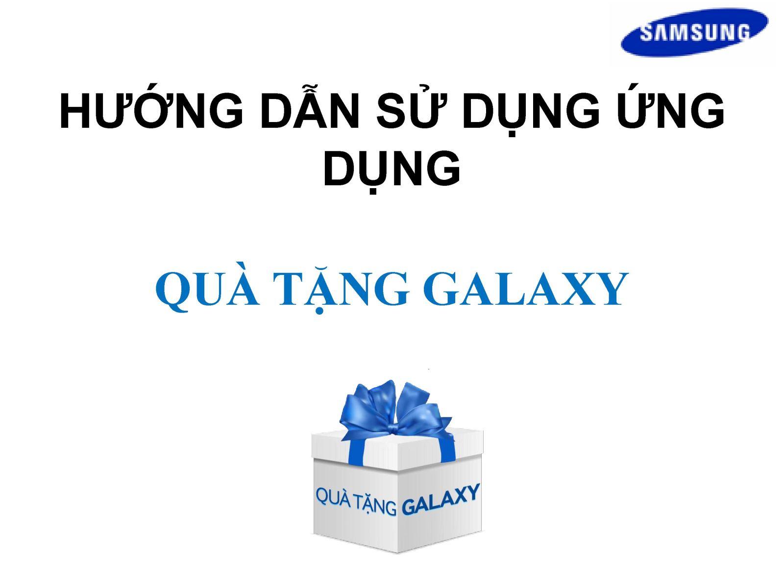 Giảm trực tiếp 2,5 Triệu khi mua Galaxy Note9 qua ứng dụng Galaxy hình 1