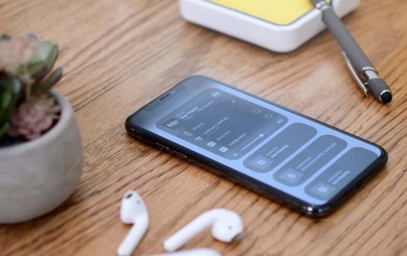 Apple công bố iOS 11.4 chính thức cho iPhone, iPad và cho cả HomePod hình 2