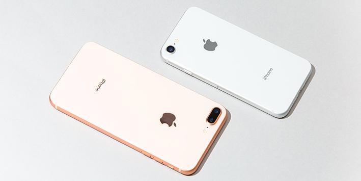 iPhone 8 và iPhone 8 Plus bán chạy hơn iPhone X trong quý 1/2018 hình 1