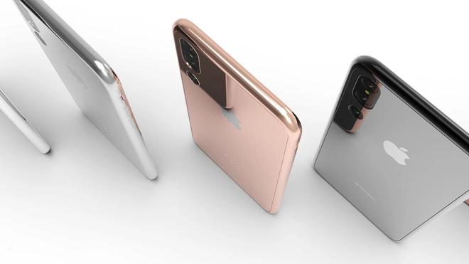 iPhone X Plus xuất hiện bản concept đẹp như mơ hình 2