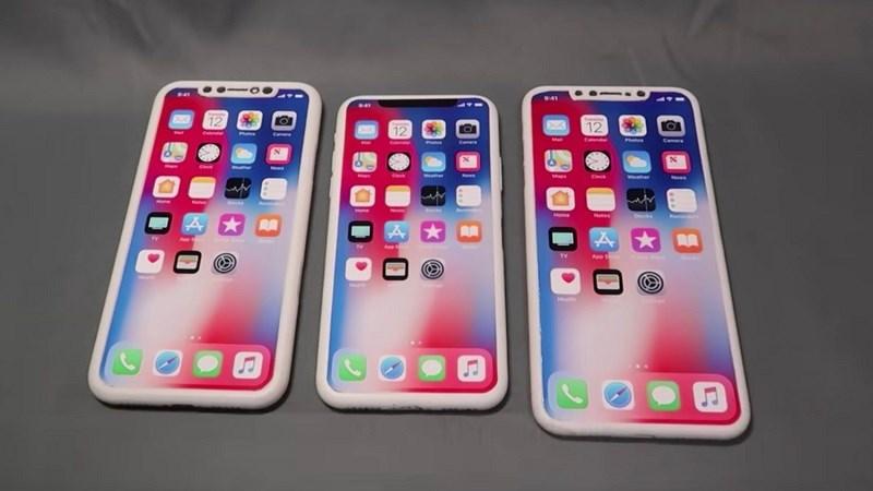 Tìm hiểu thêm về thông tin 3 mẫu iPhone 2018 rò rỉ gần đây hình 1