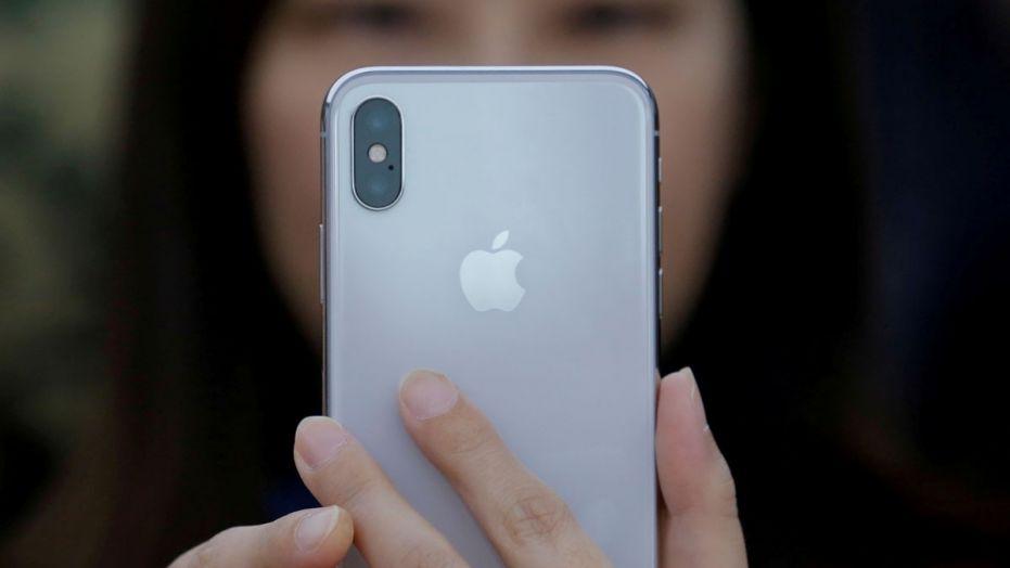 Tổng hợp thông tin rò rỉ iPhone X Plus 6.4 inch hình 4
