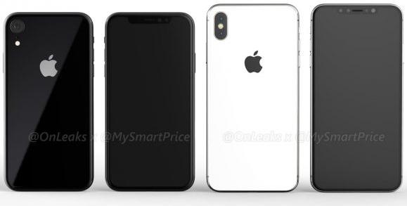 Tìm hiểu thêm về thông tin 3 mẫu iPhone 2018 rò rỉ gần đây hình 2