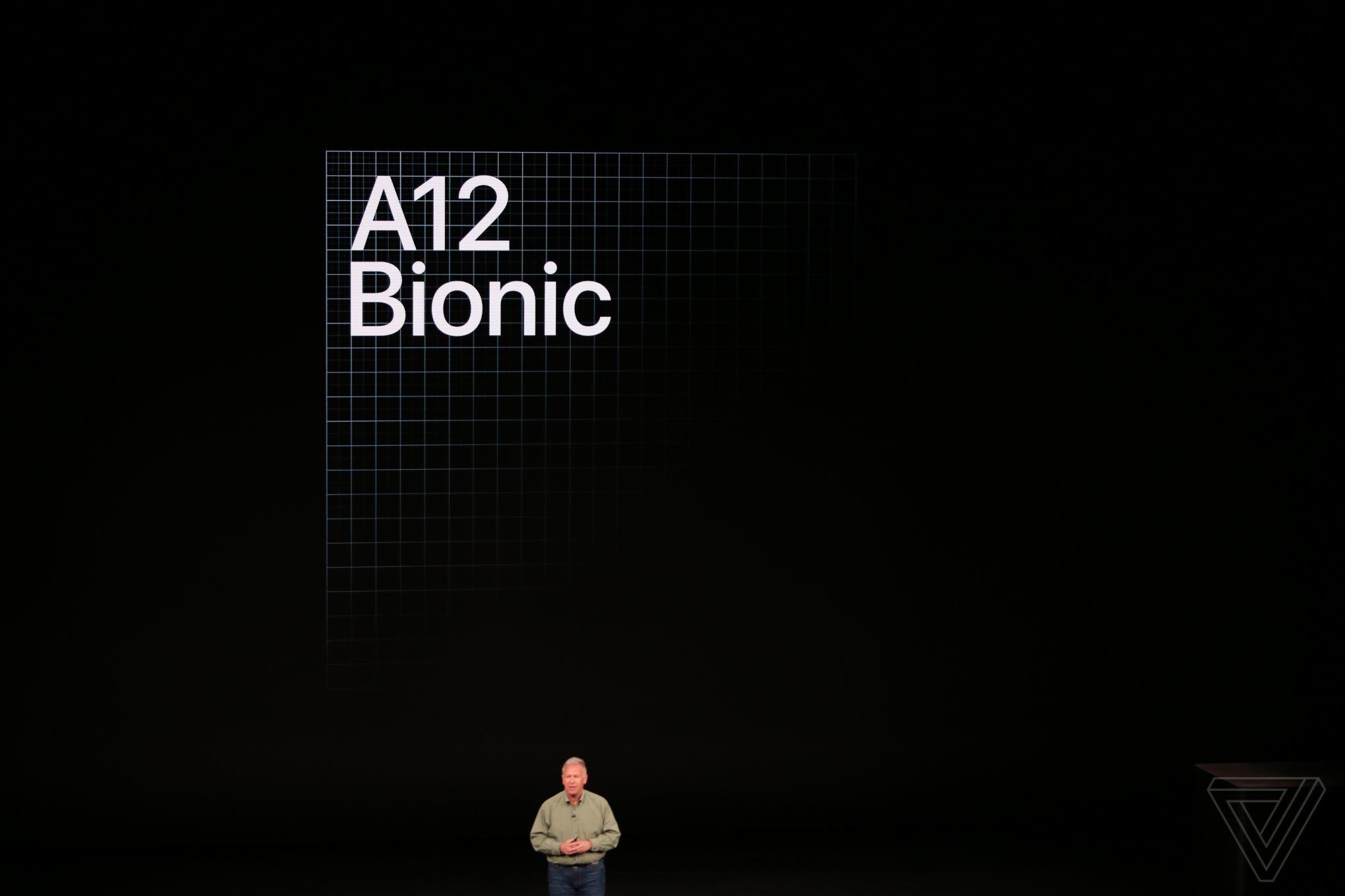 iPhone Xr ra mắt: màn hình LCD 6.1 inch, nhiều màu sắc, giá từ 749 USD hình 4
