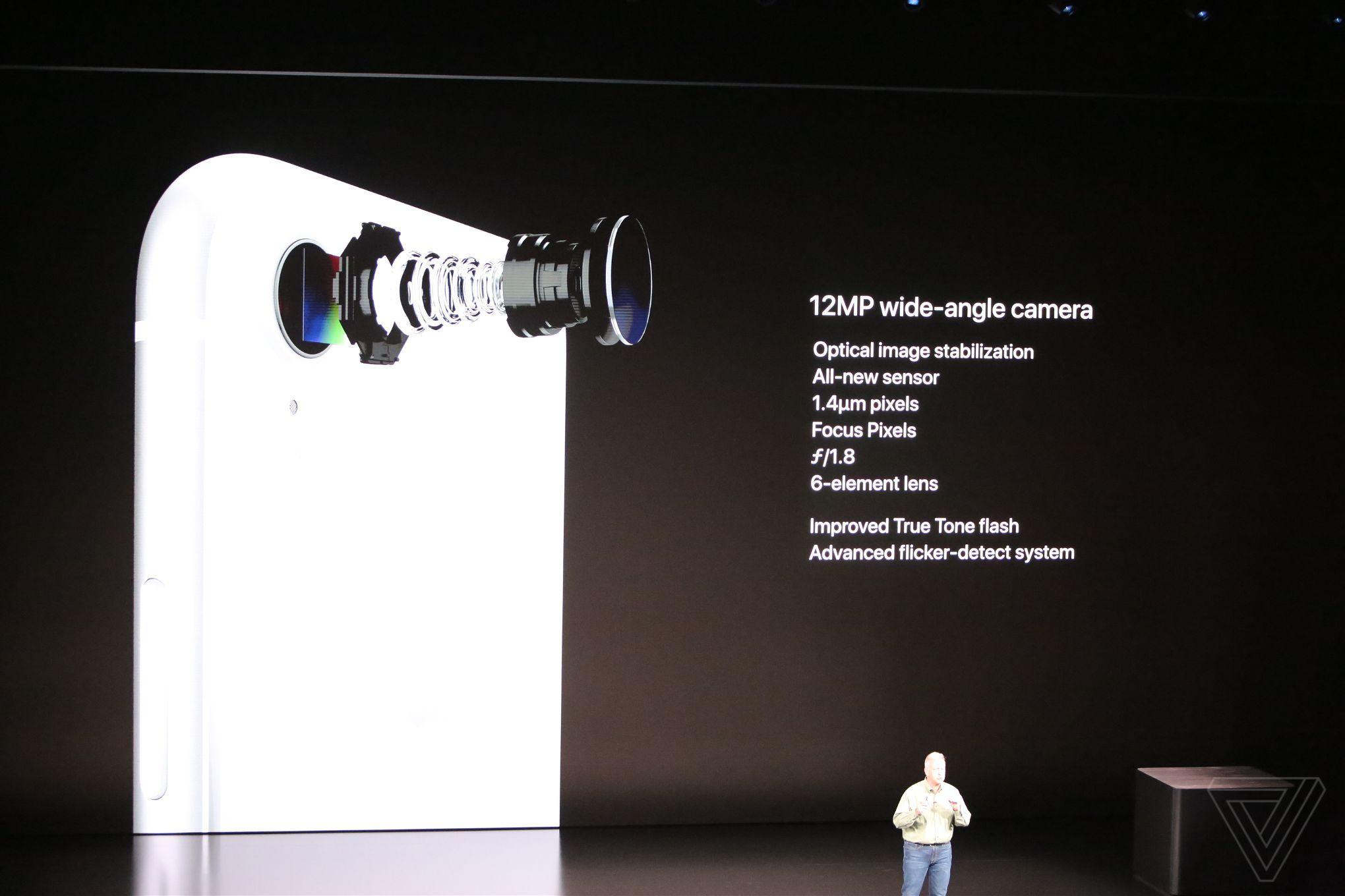 iPhone Xr ra mắt: màn hình LCD 6.1 inch, nhiều màu sắc, giá từ 749 USD hình 5