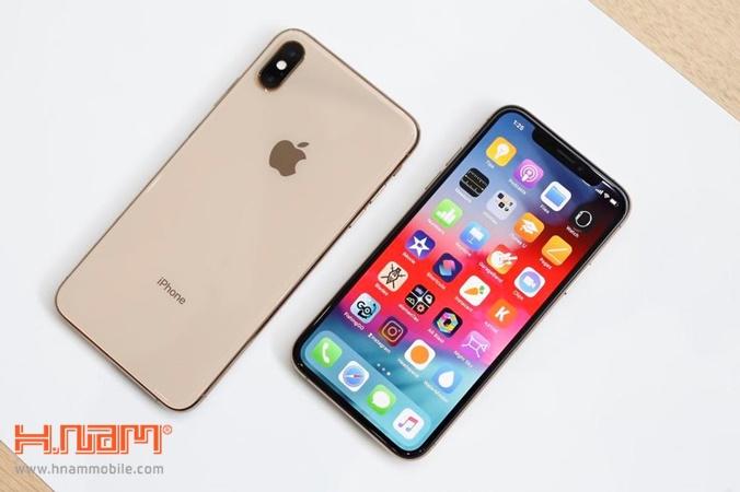 Những thông tin mấu chốt để quyết định có nên mua iPhone XS Max xách tay hay không? hình 4