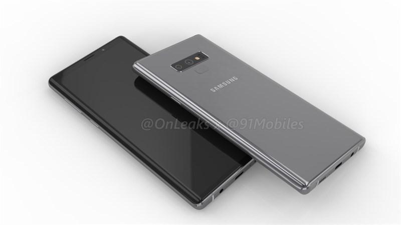 iPhone X Plus sẽ có kích thước lớn hơn cả Galaxy Note? hình 5