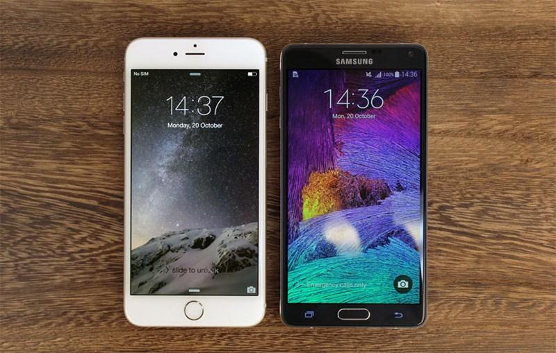 iPhone X Plus sẽ có kích thước lớn hơn cả Galaxy Note? hình 1