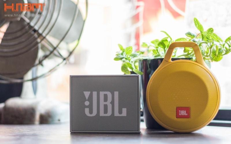 <span id='loa-jbl'></span>Loa JBL luôn nhận được sự tin tưởng tuyệt đối từ khách hàng