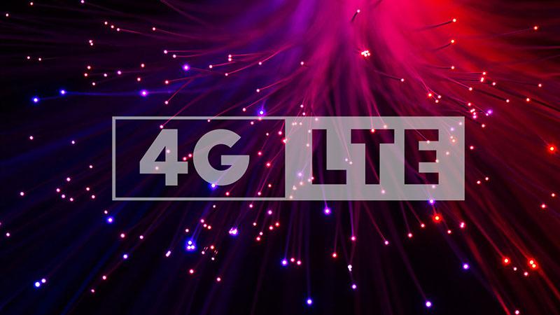 Phân biệt mạng 4G và 4G LTE hình 2