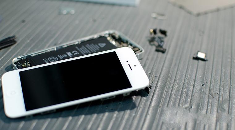 Những chiêu trò biến iPhone cũ thành mới bạn cần phải biết hình 1