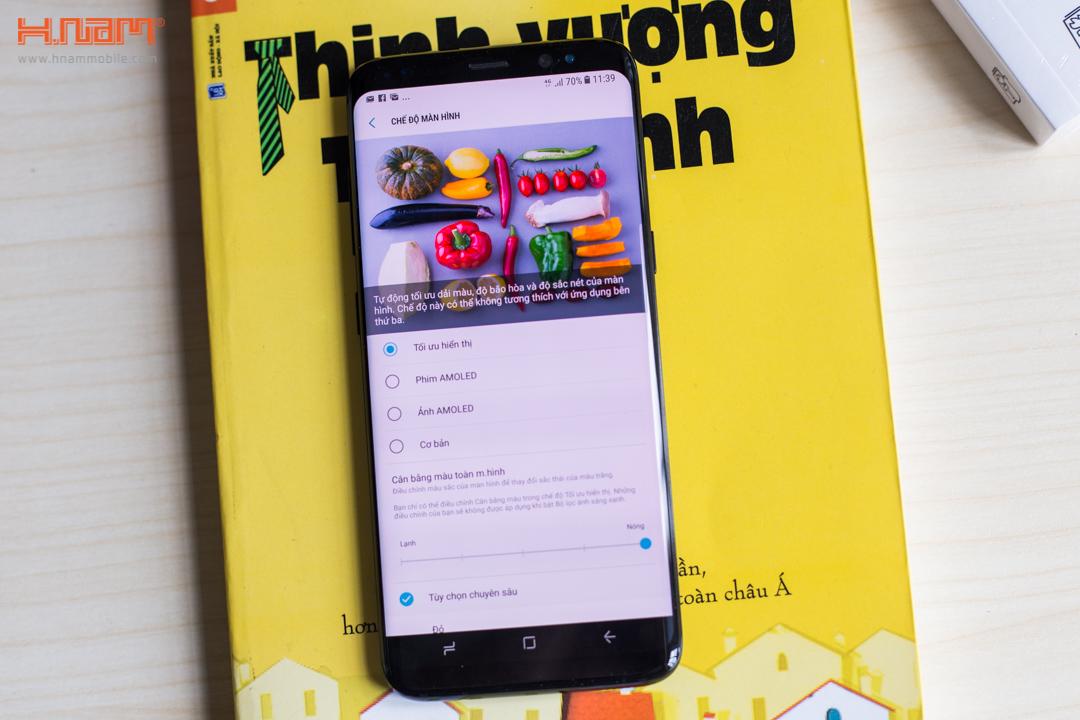 Mua điện thoại samsung giá rẻ nhất tại Hnam Mobile hình 2