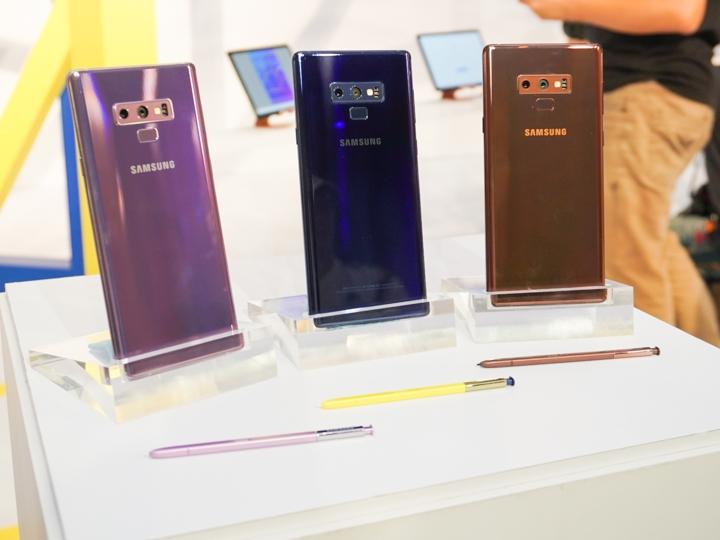 Có nên mua Samsung Galaxy Note 9 cũ giá rẻ hay không hình 6