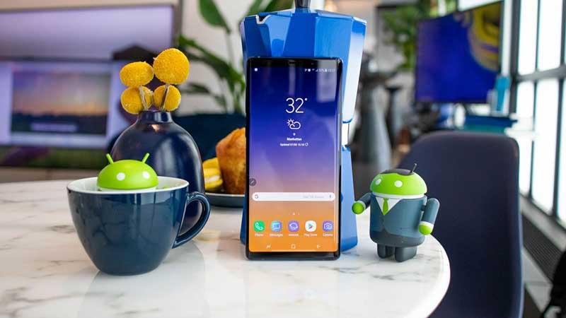 Có nên mua Samsung Galaxy Note 9 cũ giá rẻ hay không hình 3