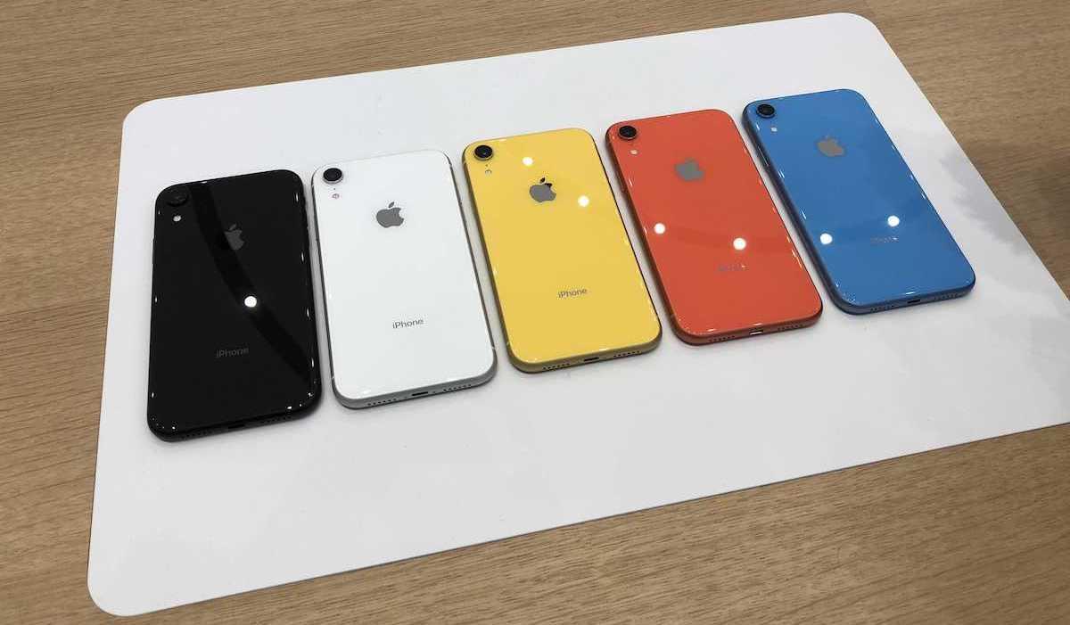 Tư vấn nên mua iPhone Xr hay Xs hình 2