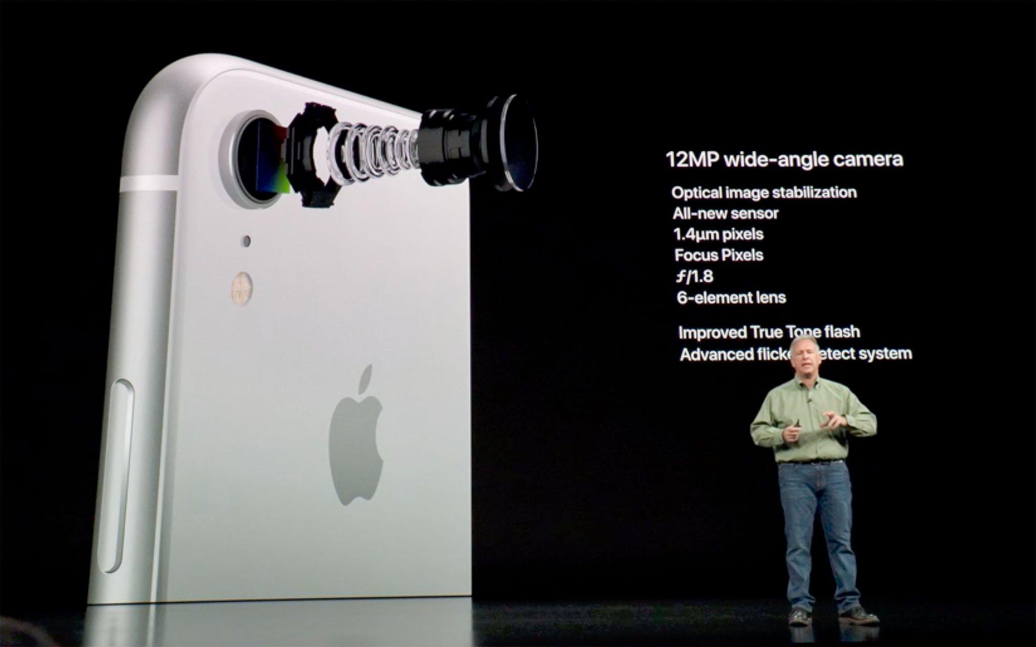 Tư vấn nên mua iPhone Xr hay Xs hình 3