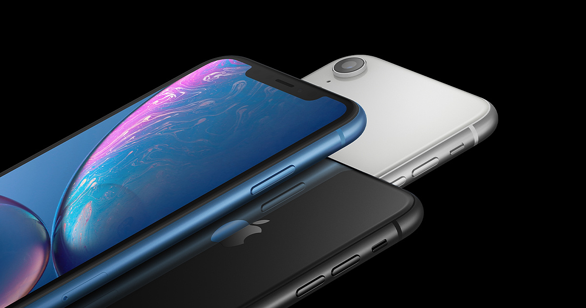 Tư vấn nên mua iPhone Xr hay Xs hình 4