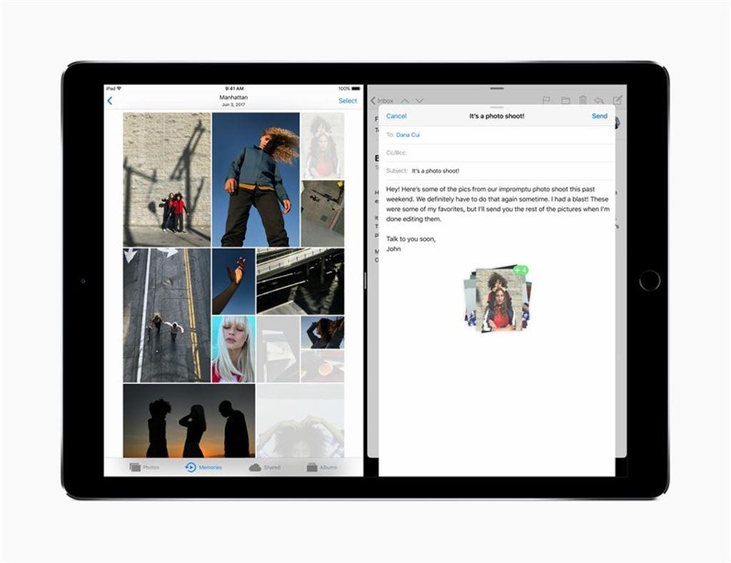 Những điểm mới trên iOS 11 bạn cần biết hình 5