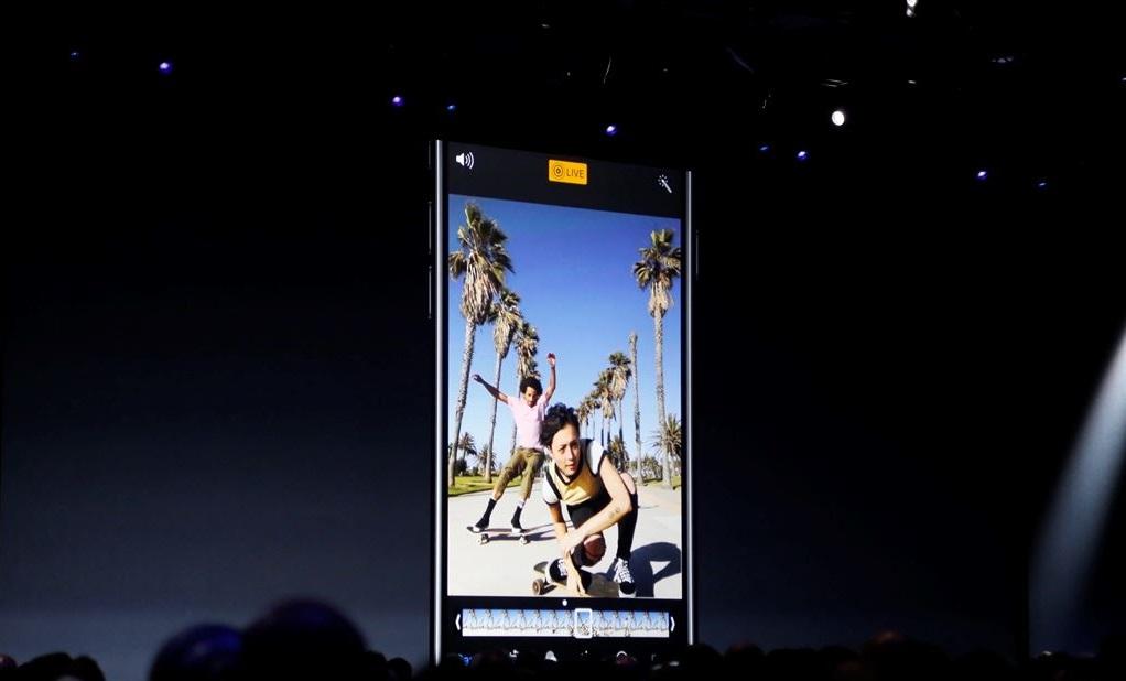 Những điểm mới trên iOS 11 bạn cần biết hình 7